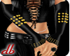 [ll]Spiked Desire-Gold