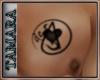 Tattoo angedecoeur