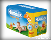 .LDs. Baby Diapers