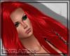 Khloe 5 bright red
