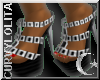 MC Aztec PF Sandal CL