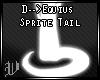D--> Equius Sprite Tail