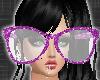 *violet Big Glass