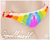 Femboy LGBT Bikini