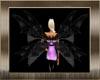 Black Anim.Fairy wings 2