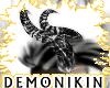 Cracked Demon Horns