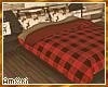 Ѧ; Rustic Xmas Bed