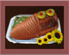 OSP Glazed Ham