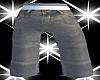 *CA* Gray Shorts