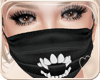 !NC Surgical Mask Wolf
