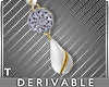 DEV Pearl Earrings