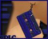 C.D.L.C `CaSsette Blu