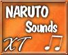 Naruto Sounds v2
