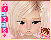 ! Kids Kawaii Blonde *