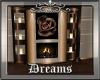 PD*A*Fireplace