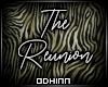 $ The Reunion