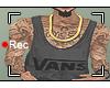 """_Vans Tank"""""""