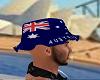 Australia Bucket Hat *M