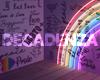 !D Pride Stream Room
