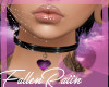 Purple Heart Choker