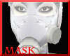 |ERY|Mask WHITE DAVIL