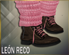 ♣ Boots Kid