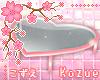 `Kawaii Heart Table