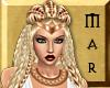 ~Mar AvlynnBronze Blonde
