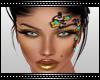 Goddess Atenea Head