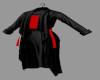 [BRI] Black-Red Cardi