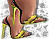 K®Alice Shoes  YELLOW