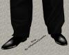 RQ-Black  Dress Shoes