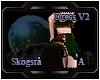 Skogsrå Dress A V2