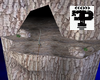 F> Tree Cliff