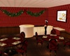 Christmas Coffee Shop