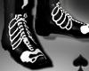 Cat~ El Muerto Shoes