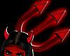 Sexy Devil Neon Trident