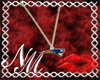 ~NM Patriots Necklace