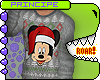 P. Mickey Mouse Sweater