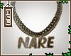 """[m]' ★ Nare""""Exc."""