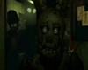Spring trap cut out