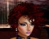 Hair Red Shasa 30