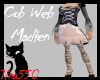 Cob Web Madien