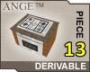 Ange™ Kitchen Piece 13
