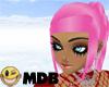 ~MDB~ BUBBLE GUM C LACEY