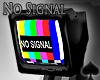 Cat~ No Signal Head .1