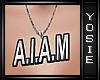 ~Y~REQ A.I.A.M