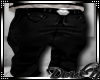 D: Black Khakis