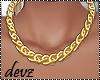 ! Gold Chain