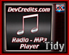 [T] DC Radio MP3 Player